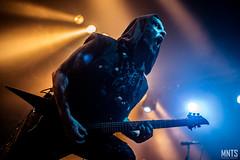 Behemoth - live in Warszawa 2017 fot. Łukasz MNTS Miętka-38