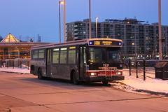 TTC 7931 (BillyCabic) Tags: toronto ttc transit bus