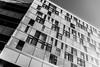 Windows (AP Imagery) Tags: city lines architecture minimal bw monochrome boxes blackandwhite kentucky usa