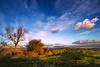 Nuvole vaganti (Danilo Agnaioli) Tags: canon6d tramonto nuvole cielo terra paesaggi umbria italia perugia canon1740