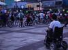 Rodas (fotojornalismoespm) Tags: cadeirante ciclistas rodas semanadamobilidade sp largodabatata mobilidadeurbana