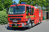 BX10 JYR (Emergency_Vehicles) Tags: bx10jyr west midlands fire service wednesbury technical rescue 41
