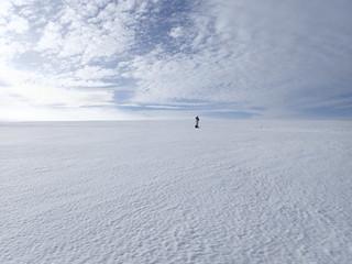 Ski Hok au Ché et sur les hauts-plateaux