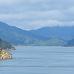 Crossing the Cook Strait VIII thumbnail