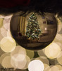 Christmas Crystal (SMPhotos2548) Tags: crystalball orb christmas christmastree nj newjersey depthoffield
