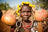 Portrait of Mursi Tribe Women, Omo Valley, Ethiopia (CamelKW) Tags: ethiopia2017 portrait mursi tribe women omovalley ethiopia