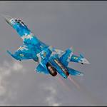 Sukhoi Su-27 thumbnail