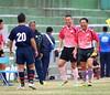 2017.12.17 Tainan Club vs CJHS 060 (pingsen) Tags: tainan cjhs 長榮中學 rugby 橄欖球 台南橄欖球場