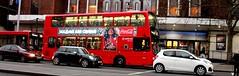Arriva London HV37 on route 319 Streatham 23/12/17. (Ledlon89) Tags: bus buses london transport tfl lt lte londonbus londonbuses londontransport
