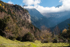 Valle de Bujaruelo (Jose Antonio Abad) Tags: sobrarbe joséantonioabad torla paisaje aragón pública bujaruelo naturaleza ordesa huesca españa torlaordesa es