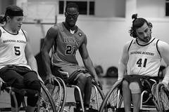 170127_2630.jpg (Laura Leonard Fitch) Tags: wheelchairbasketball champaign illinois usa blackandwhite sports disability