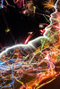 happy 2018 2 (ft_online) Tags: light painting firewok leipzig abstract 30 sec new year 2018