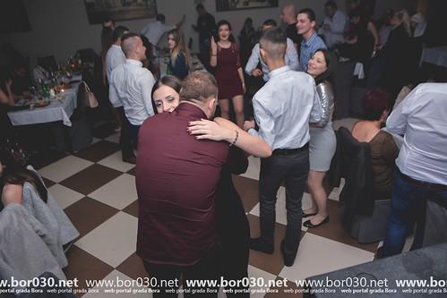 Doček 2018 - Hotel  Jezero i Klub RTB
