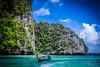 20171114 DSC_3657 6000 x 4000 (Kurukkans) Tags: kurukkans krabi thailand sea beautifulplace water monkey tourists islands speedboat boats