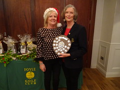 Annual Prize Presentation Foyle Shield