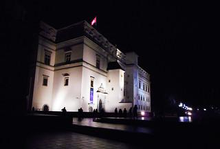Vilnius. End of  2017 (07)