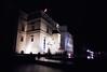 Vilnius. End of  2017 (07) (rimasjank) Tags: night cathedral vilnius lithuania lietuva