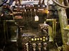 B-17 Fighter controls (Barb Henry) Tags: b17 airplane ww2 wwii war fighting command aircraft fear ammo retro defend patriotic aerial propeller us unitedstates time 1040s