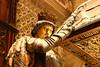 Cristoforo Colombo's tomb 1 (danielsan14) Tags: andalusia cristoforo colombo