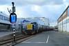 Locon 1505 + keteltrein (Durk Houtsma.) Tags: vlaardingen 1505 vopak vdg g1206 dfds locon