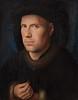The Goldsmith Jan de Leeuw (lluisribesmateu1969) Tags: 15thcentury eyck portrait onview kunsthistorischesmuseum vienna