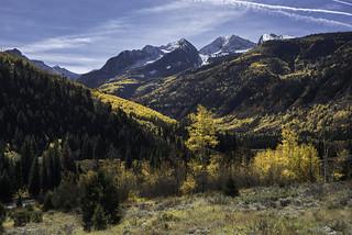 Slopes of Ragged Mountain