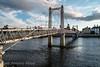 Greig St Bridge, Inverness (Jose Antonio Abad) Tags: puente joséantonioabad highland arquitectura escocia agua río inverness paisajeurbano reinounido pública gb