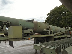 """Pershing II Erector Launcher 9 • <a style=""""font-size:0.8em;"""" href=""""http://www.flickr.com/photos/81723459@N04/39545139572/"""" target=""""_blank"""">View on Flickr</a>"""