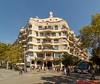 Casa Milà (pxls.jpg) Tags: barcelona tokina1116f28 canon50d catalunya spain es