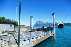 """Rødøy"" (OlafHorsevik) Tags: ferge ferry ferga ferja ferje boat rødøy kilboghamn rv17 kystriksveien jektvik torghattennord"