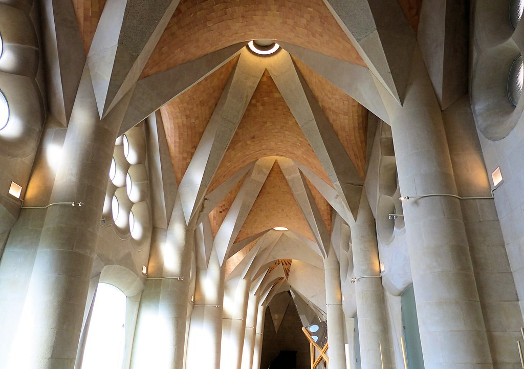 The World\'s Best Photos of edificio and interior - Flickr Hive Mind