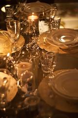Dinner table (Peter Branger) Tags: activeassignmentweekly christmas dinner holidayspirit canoneos5d newpetzval lomography bestofweek1 bestofweek2 bestofweek3