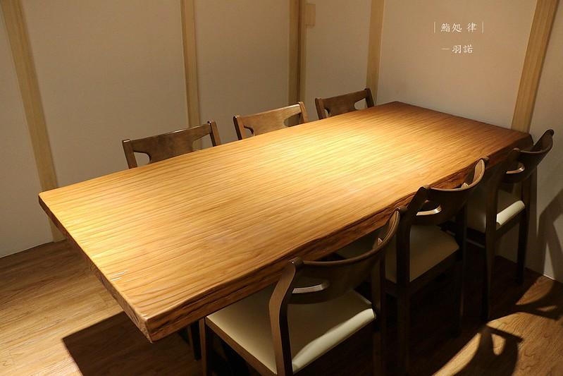 大安區日本無菜單料理 鮨処律(律鰭處)031