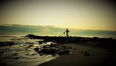 It's an awful lot of trouble to watch a woman stroll along the cliff (BarbaraBonanno BNNRRB) Tags: itsanawfullotoftroubletowatchawomanstrollalongthecliff marinadimassa massa mare sea woman seascape 7dwf ☯ ☯laquintaessenza☯ scenery views landscape mediterraneansea mediterranean barbarabnnrrb barbarabonannophotographer barbarabonannobnnrrbphotographer photographsbybarbarabonannobnnrrb bybarbarabonannobnnrrb massatoscanaitaliamassatuscanyitaly landscapes skyline panorama italia beach sun colors httpswwwflickrcomphotosorganizestarttaboneset72157697105749785 exploreunexplored a hrefhttpswwwflickrcomphotosorganizestarttaboneset72157697105749785wwwflickrcomphotosorganizestarttaboneset72157697a