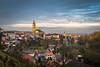Kutná Hora (Tony_Brasier) Tags: bluesky kutna hora church czechoslovakia cold buildings peacefull location lovely nikond7200 1750mm sigma sun