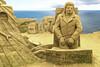 Michael Jackson , Sandskulpturenfestival (heiko bo) Tags: heikobo sandskulpturen binz seebadbinz inselrügen rügen ostsee sandfigur sandskulptur michaeljackson kunst sommer2017