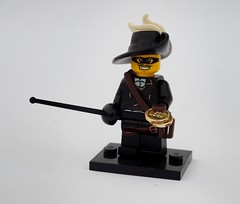 Highwayman (Robert4168/Garmadon) Tags: lego minifigure brethrenofthebrickseas sea rats