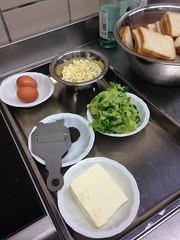 ingredienti canederli verza puzzone (cindystarblog) Tags: canederli gnocchi dumplings trentinoaltoadige tradizioni traditions formaggi cheese vegetables verdure pane bread ricicl primi blogtour