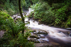 Ireland September 2016 (janeway1973) Tags: irland ireland irisch green beautiful county kerry torc waterfall wasserfall long exposure langzeitbelichtung mossy moosig