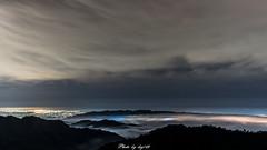 Night (lwj54168) Tags: night taiwan light beautiful 台灣 苗栗 雲洞 塔 夜 nikon d750 1635mmf4