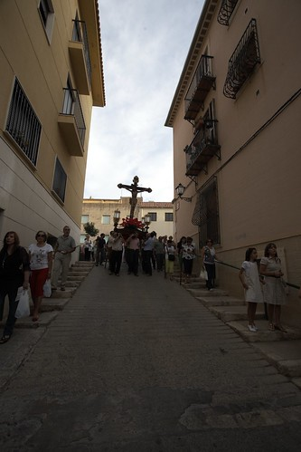 "(2009-06-26) Vía Crucis de bajada - Heliodoro Corbí Sirvent (108) • <a style=""font-size:0.8em;"" href=""http://www.flickr.com/photos/139250327@N06/25335313138/"" target=""_blank"">View on Flickr</a>"