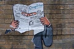 Don't fret on Mueller Time (drew*in*chicago) Tags: graffiti street art artist chicago 2017 sa dontfret