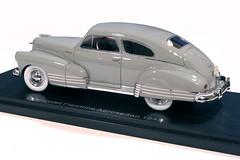 Chevrolet Fleetline Aerosedan '48 (yannick1981) Tags: chevrolet fleetline aerosedan neo 143 1948