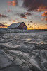 Frozen Barn (lukejc1) Tags: midwesternusa midwestunitedstates greatlakesbasin winter northamerica wisconsinphotographer us midwest lakemichigan snow seasons unitedstatesofamerica doorcountyphotography sky freshwater iceshoves ice midwestmoment wisco ephraim sunset season cloudy unitedstates evening water lake weather doorcounty clouds usa wi flyoverstates doco greatlakes cloud wisconsin goldenhour greatlake wisconsinphotography america doorcountyphotographer