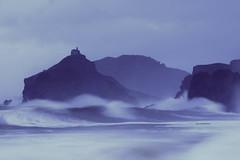 Gaztelugatxe (josuneetxebarriaesparta) Tags: gaztelugatxe doniene sanjuan bakio bermeo bizkaia basquecountry euskadi marina seascape paisaia paisaje itsaso mar sea kantauri cantábrico