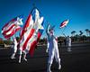 Fiesta Bowl Parade (_bobmcclure_) Tags: fiestabowl parade phoenix arizona flags majorette twirler