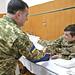 Степан Полторак відвідав військовослужбовців у Київському військовому госпіталі