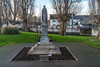 MARIAN STATUE IN DRUMCONDRA [THERE ONCE WAS A LEMONS SWEET FACTORY NEARBY]-134992 (infomatique) Tags: marianstatue drumcondra streetsofdublin religion virginmary ireland streetphotography oldstylereligion williammurphy infomatique fotonique ourladyspark