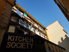 20171219_131348_001 (kriD1973) Tags: europa europe italia italy italien italie lombardia lombardei lombardie milano milan mailand kitchensociety restaurant ristorante fusion