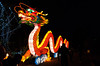 Dragon (swordscookie back and trying to catch up!) Tags: wildlights dublinzoo chinese show animals fantasticcreatures plants lights crowds dublin ireland grandchildren grandparents parents